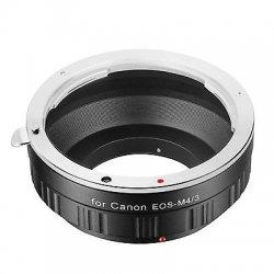 Neewer Anello Adattatore per Obiettivo Canon EOS...