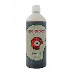 BioBizz Bio-Bloom Fertilizzante 1L