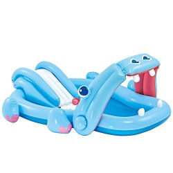 Intex 57150 - Playcenter Ippopotamo, 221 x 188 x...