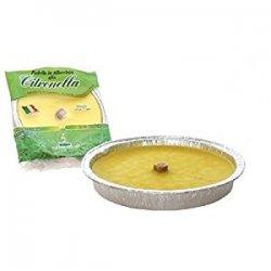 Candele di citronella antizanzare diametro cm 14...