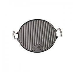 Rösle RS25075, Piastra rotonda per barbecue...