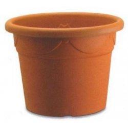 vaso in plastica mod Corinto cm 85x60h vasi...