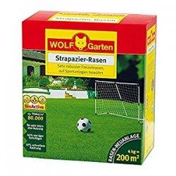 Wolf-Garten Loretta LJ 200 Prato calpestabile per...