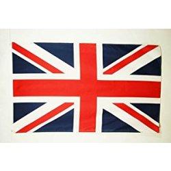 AZ FLAG - BANDIERA REGNO UNITO 150 x 90 cm -...