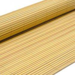 Recinto in PVC 80 x 500 cm bambú
