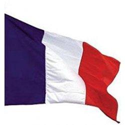 Planete Supporter MIL-FR-16730000- Bandiera della...