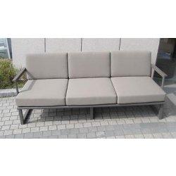 set sofa Kabel divano 2 posti 2 poltrone tavolino...