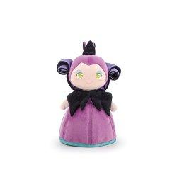 Trudi 64194 - Bambola Ruth, 24 cm, Viola/Nero