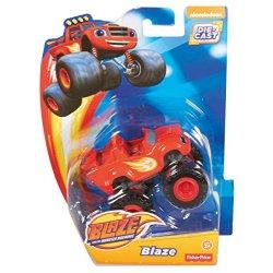 Fisher Price CGF21 - Veicolo Blaze
