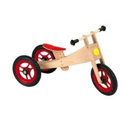 Geuther 2970 NA - Bicicletta in legno per bambini