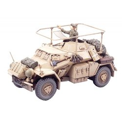 Tamiya 300035268 - Modellino veicolo speciale a...