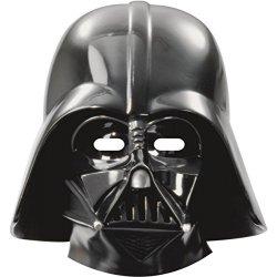 Maschera Star Wars Darth Vader 6 pezzi