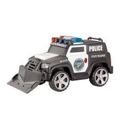 Dickie Spielzeug 203353575 - Modellino macchina...