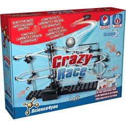 Science4you - Crazy Race - Gioco Educativo e...