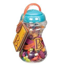 B. Toys Bx1254Z - Pop Arty! In New Jar Gioielli...
