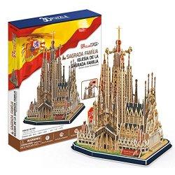 CubicFun 3D Puzzle