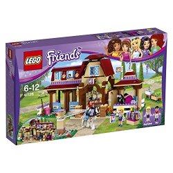 Lego Friends 41126 - Gioco Il Circolo Equestre di...
