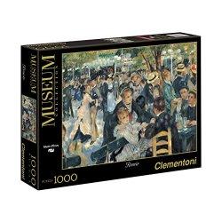 Clementoni 31412 - Puzzle Renoir - Bal du Moulin...