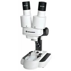 Bresser junior Stereo 8852000 - Microscopio 20x