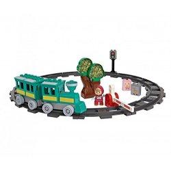 Big 800057095 - Masha Costruzioni Stazione del...