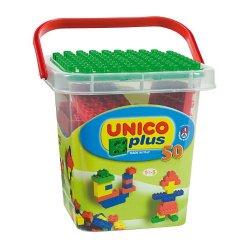 COSTRUZIONE Unico Base-Secchio 50pz 8508