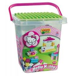 COSTRUZIONE Unico Hello Kitty-Secchio Grande...
