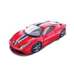 Bburago 18-16002 - Ferrari 458 Speciale...