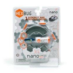 Hexbug - Set costruzioni Nano, principianti