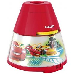 Philips e Disney, Luce notturna Bambini...