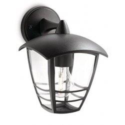 Prezzi ed offerte philips 172758716 cloud faro led orientabile - Philips cedar lampada da parete per esterno lanterna down antracite ...