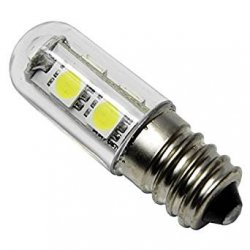 Digilamp, Lampadina LED per frigorifero, attacco...