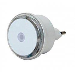 Electraline 58307 Luce Notturna a LED con Sensore...