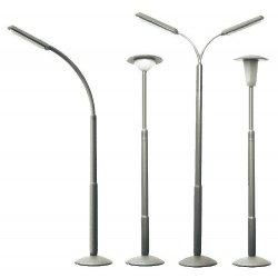 Faller F180538 H0 - Set Lampioni Stradali