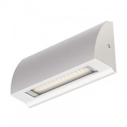 LED Lampada da parete Segin per interni ed...