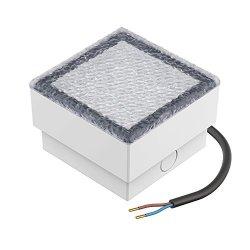 parlat LED mattonella Lampada da incasso a suolo...