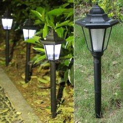 Lampada Energia Solare Giardino Cantiere LED Luce...