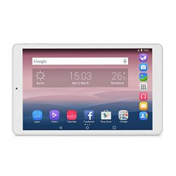 Alcatel One Touch Pixi3 Tablet, Display IPS TFT...
