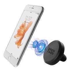 Supporto Auto Smartphone Magnetico, ✪ GARANZIA...