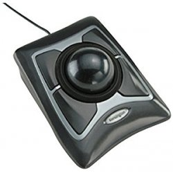 Kensington Expert Mouse Optical Trackball con...