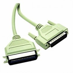 Cables To Go Cavo parallelo per stampante, presa...