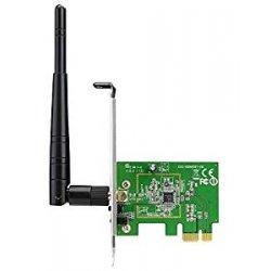 Asus PCE-N10 Scheda di Rete PCI-Ex Wireless N150...