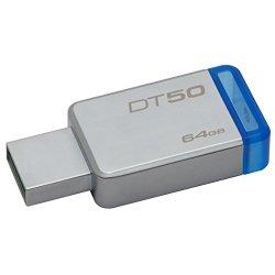 Kingston DataTraveler 50 DT50 Chiavetta USB 3.0,...