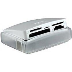 Lexar Lettore Multi-Card 25-in1 USB 3.0, Bianco
