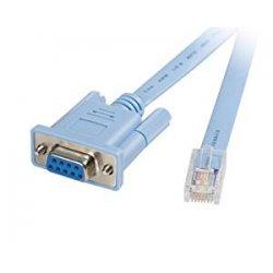 StarTech.Com Cavo per Gestione Console Router...