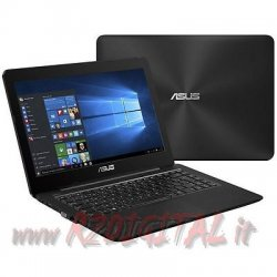 NOTEBOOK ASUS X553MA-XX452T LED HD 15,6 DUAL CORE...