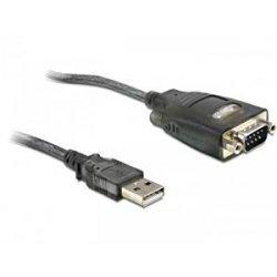 DeLOCK 61364 cavo di interfaccia e adattatore