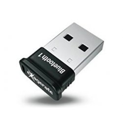 Hamlet XBTUS100BKK - Baby Bluetooth USB CL 1, 50...