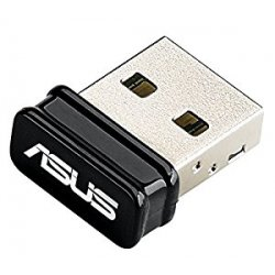 Asus USB-BT400 Adattatore USB2 Bluetooth V4.0 /...