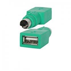 StarTech.com Adattatore Mouse USB / PS/2