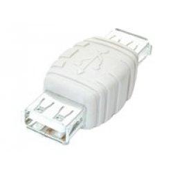 StarTech.Com Adattatore Accoppiatore USB a Gender...